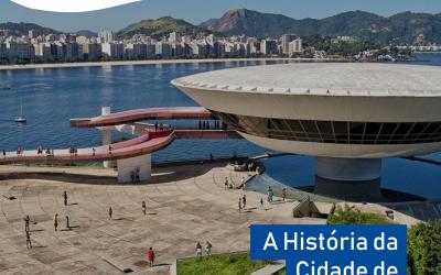 A História da Cidade de Niterói RJ