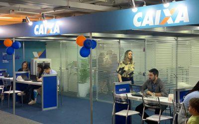 Feirão Caixa, um sucesso de vendas